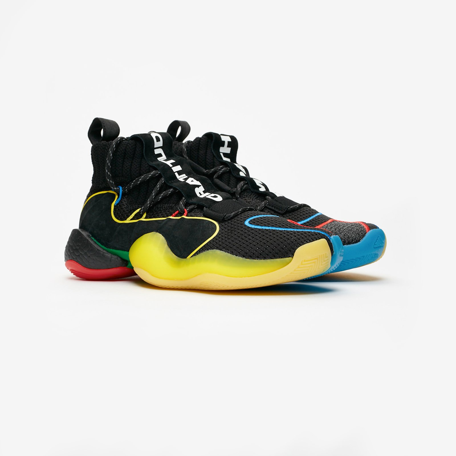 sports shoes 31b8a 4c790 adidas PW BYW LVL X - G27805 - Sneakersnstuff | sneakers ...