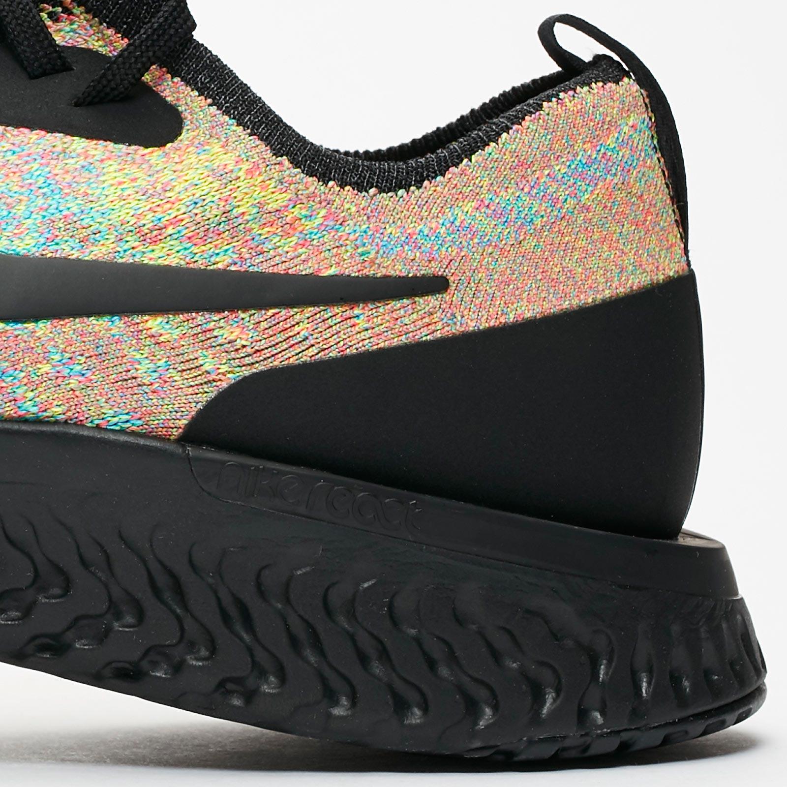 Nike Epic React Flyknit - At6162-001