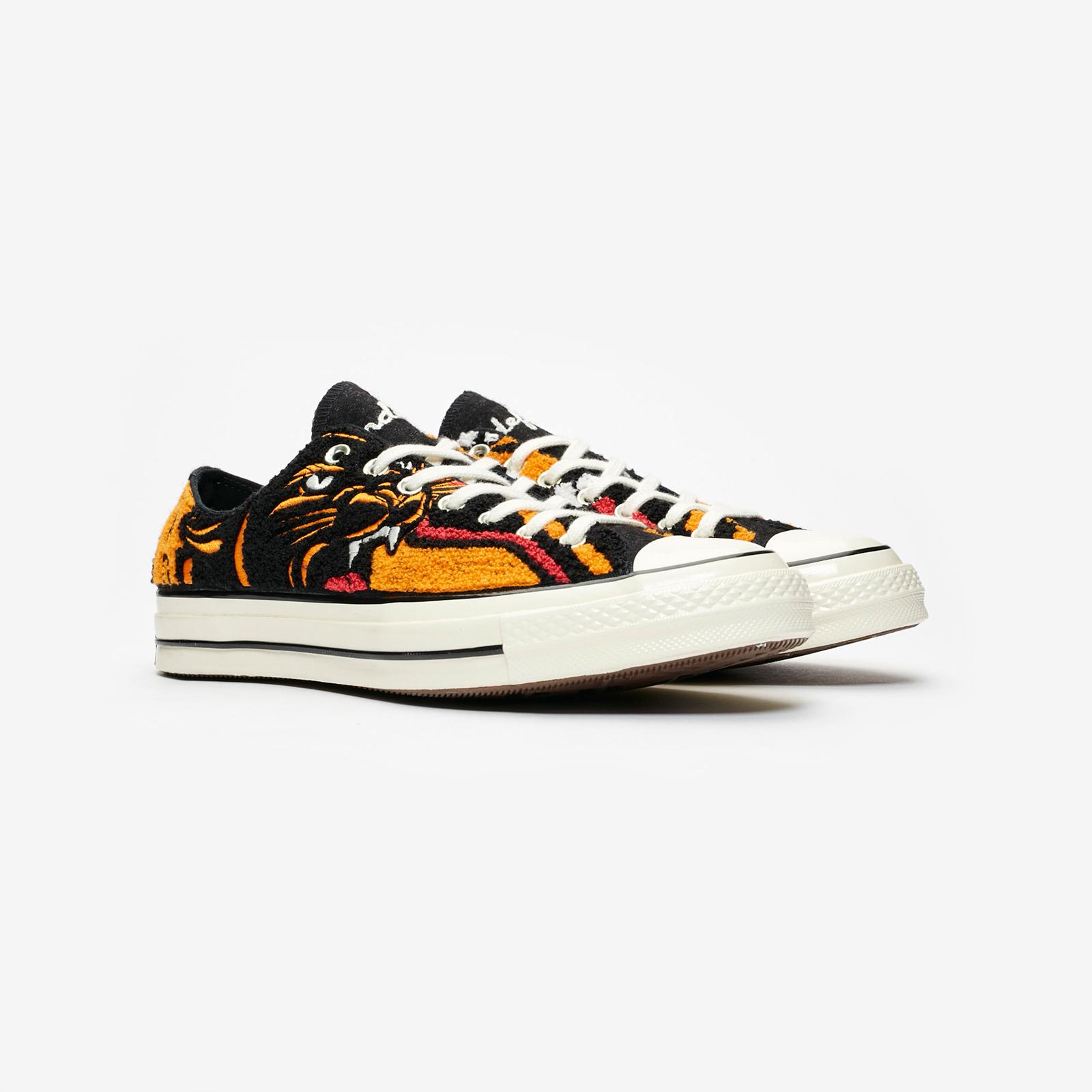Converse Chuck Ox 70 x UNDFTD - 162981c - Sneakersnstuff  06efaf29e