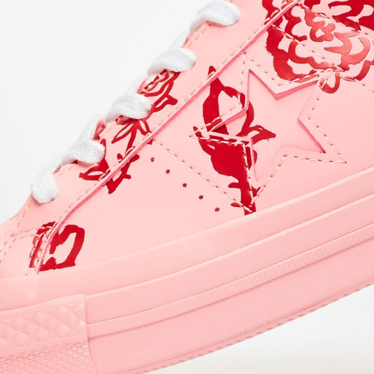 Converse One Star Ox x Shrimps - 6