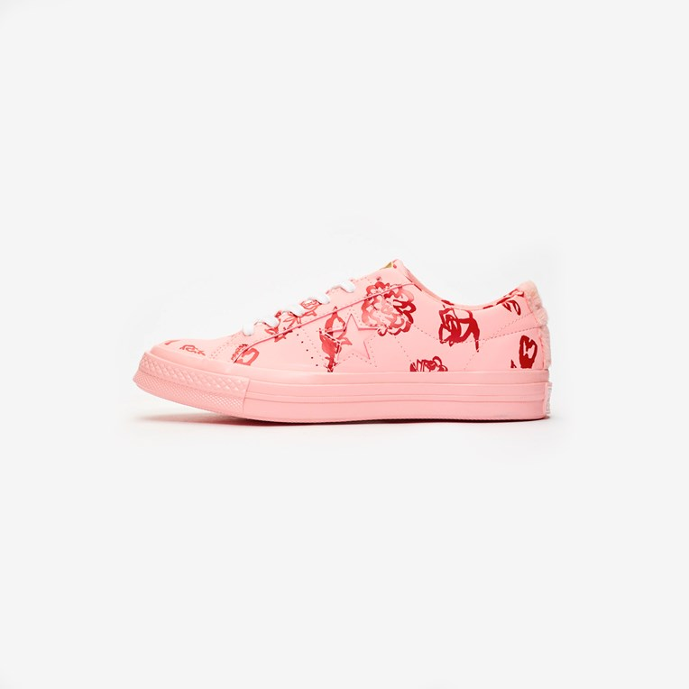 Converse One Star Ox x Shrimps - 3
