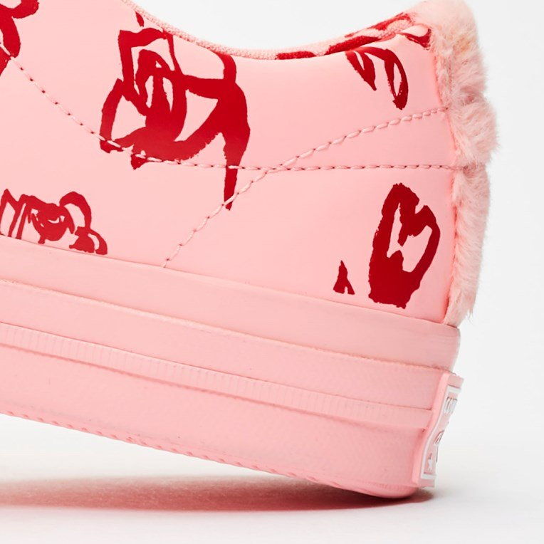 Converse One Star Ox x Shrimps - 7