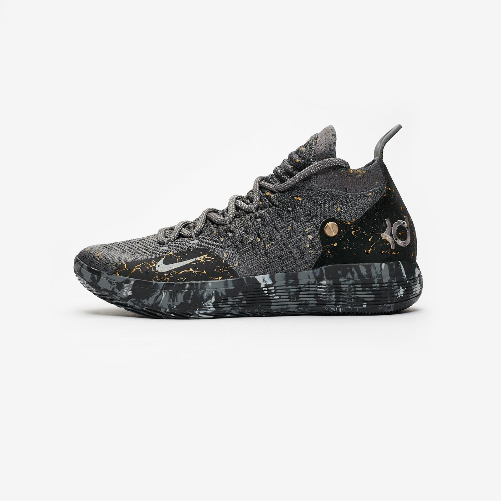24dbe7e0cd72 Nike Zoom KD11 - Ao2604-901 - Sneakersnstuff