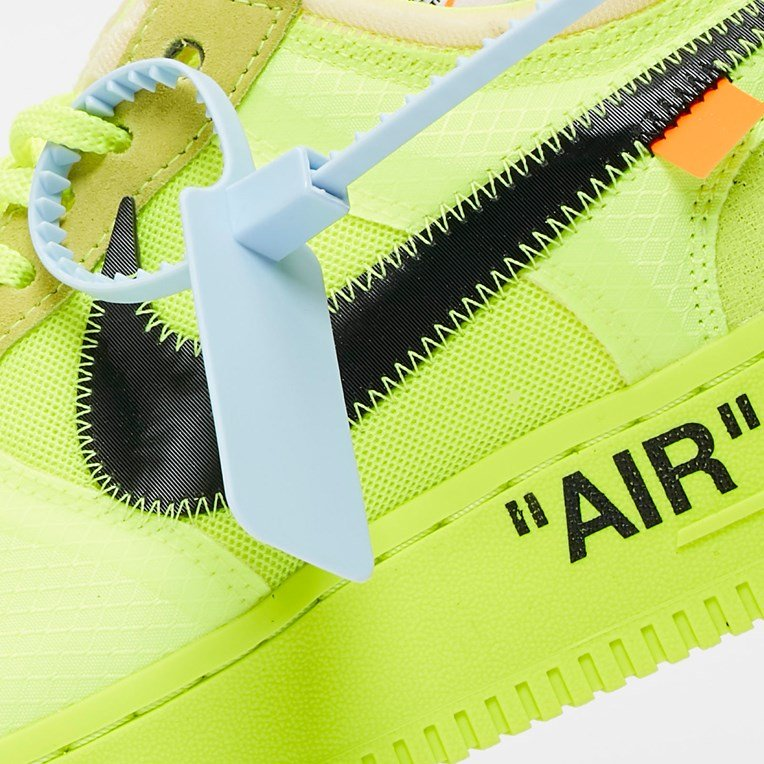 Nike Sportswear The 10: Air Force 1 Low - 6