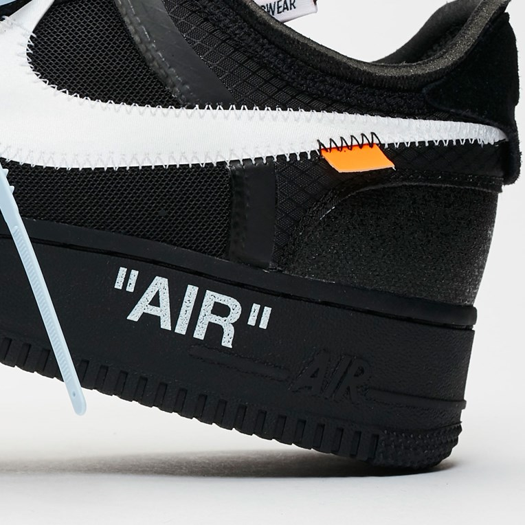 Nike Sportswear The 10: Air Force 1 Low - 7