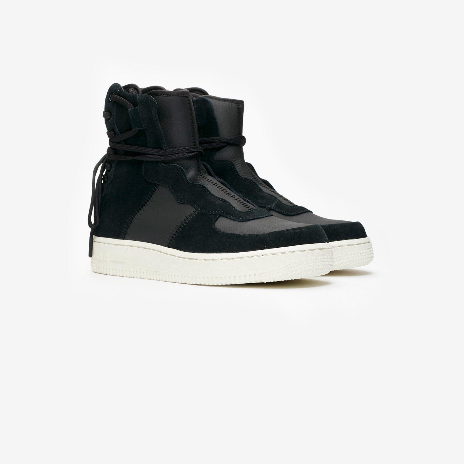 super popular c00a2 6f5a6 Nike Wmns AF1 Rebel XX Premium - Bv8252-001 - Sneakersnstuff ...