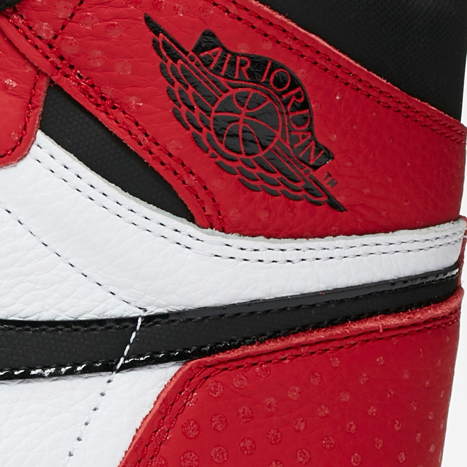 dea64fa0aea052 Jordan Brand Air Jordan 1 Retro High OG - 555088-602 ...