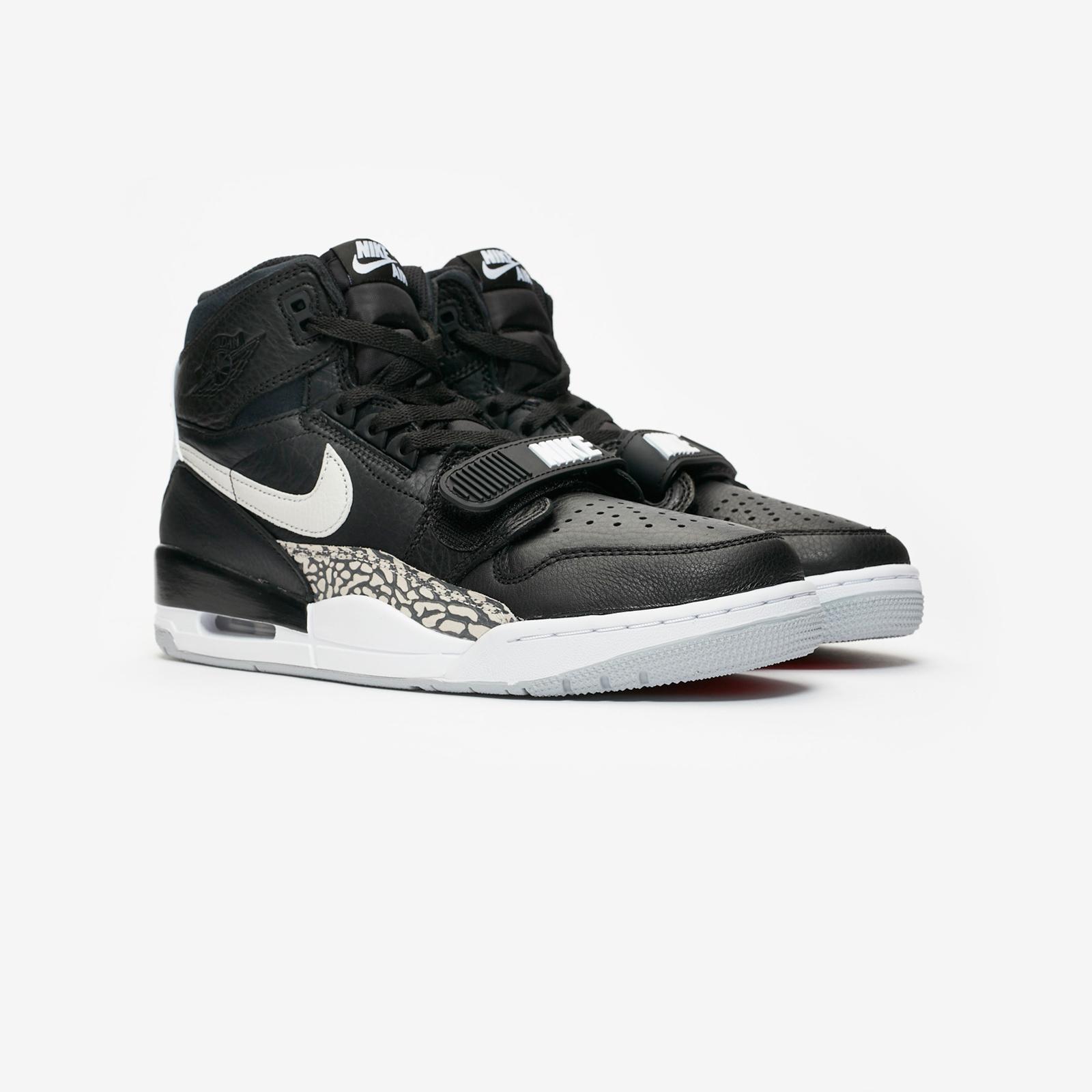 best website 4a9be b6a0c Jordan Brand Air Jordan Legacy 312 - Av3922-001 ...