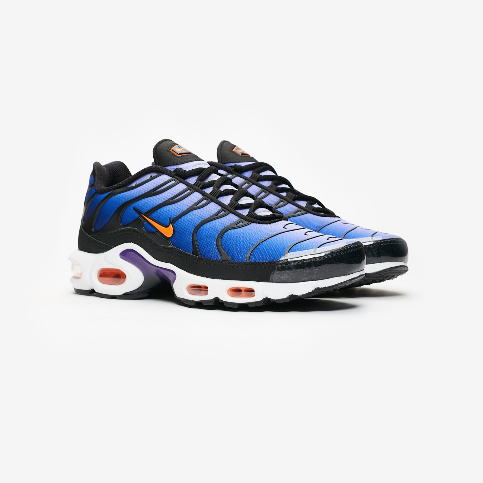 separation shoes 98612 932ea Nike Air Max Plus OG - Bq4629-002 - Sneakersnstuff ...
