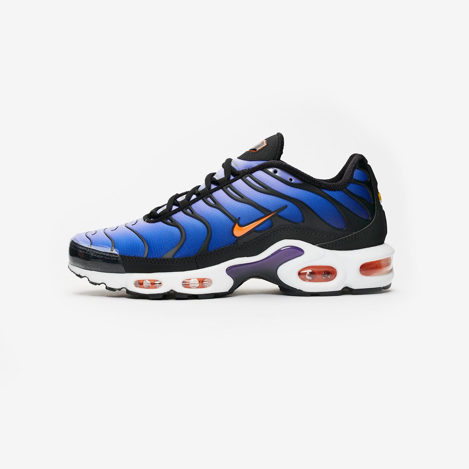 sale retailer 35fa0 c0ab4 Nike Air Max Plus OG - Bq4629-002 - Sneakersnstuff   sneakers   streetwear  online since 1999