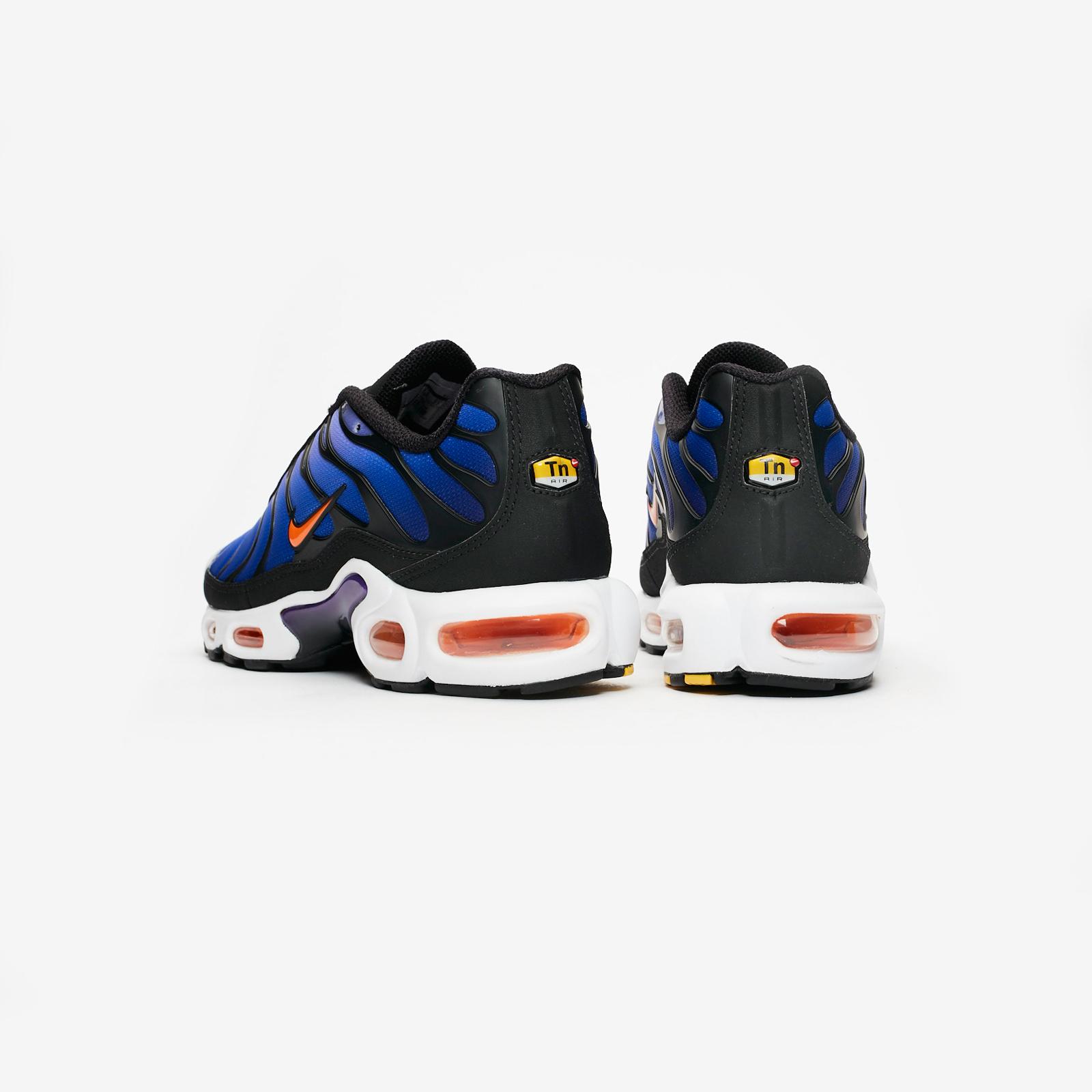 45c8135adf Nike Air Max Plus OG - Bq4629-002 - Sneakersnstuff   sneakers & streetwear  online since 1999