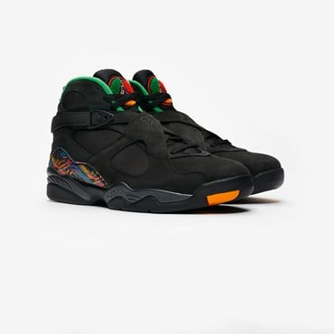 quality design 05c7e f8050 Air Jordan 8 Retro