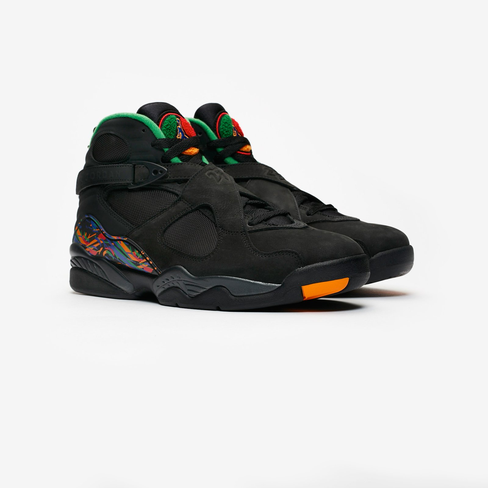 huge discount 0ca7a 63d77 Jordan Brand Air Jordan 8 Retro - 305381-004 ...