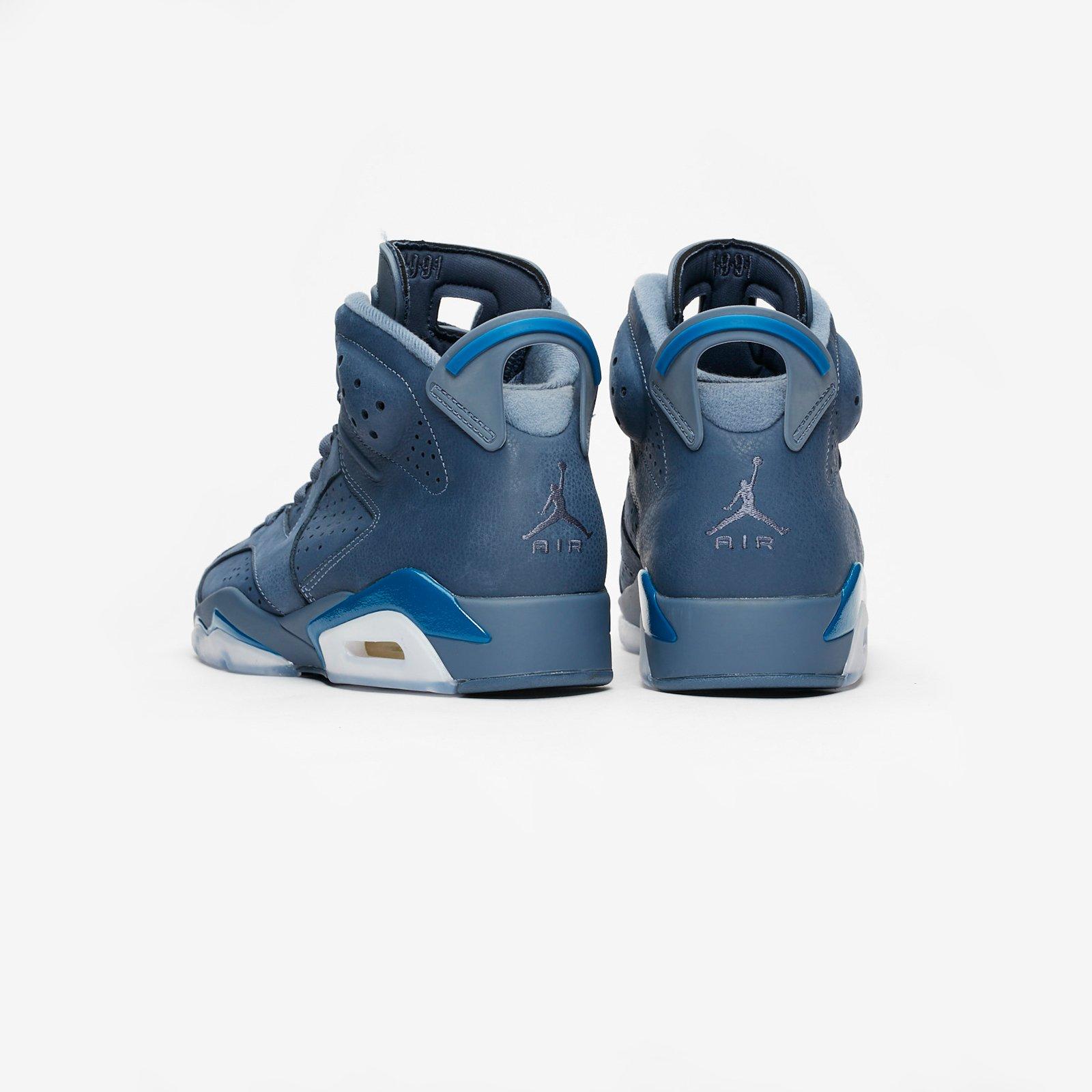 605a7f04ad8 Jordan Brand Air Jordan 6 Retro - 384664-400 - Sneakersnstuff | sneakers &  streetwear online since 1999
