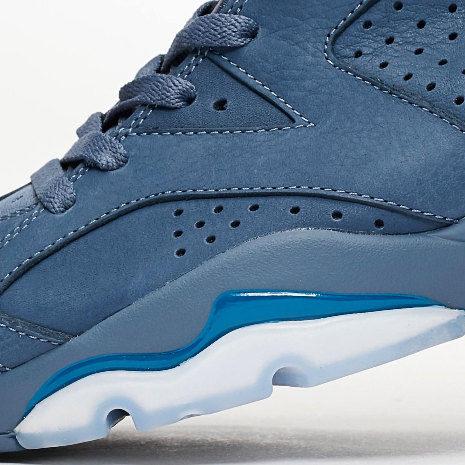 54af39dd60d6a7 Jordan Brand Air Jordan 6 Retro - 384664-400 - Sneakersnstuff ...