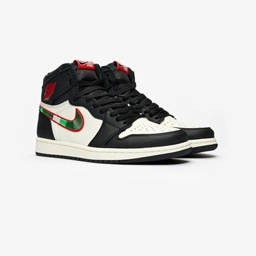 size 40 d8179 2cac9 Air Jordan 1 High Retro