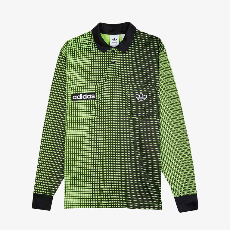 adidas Originals Referee Jersey Ls