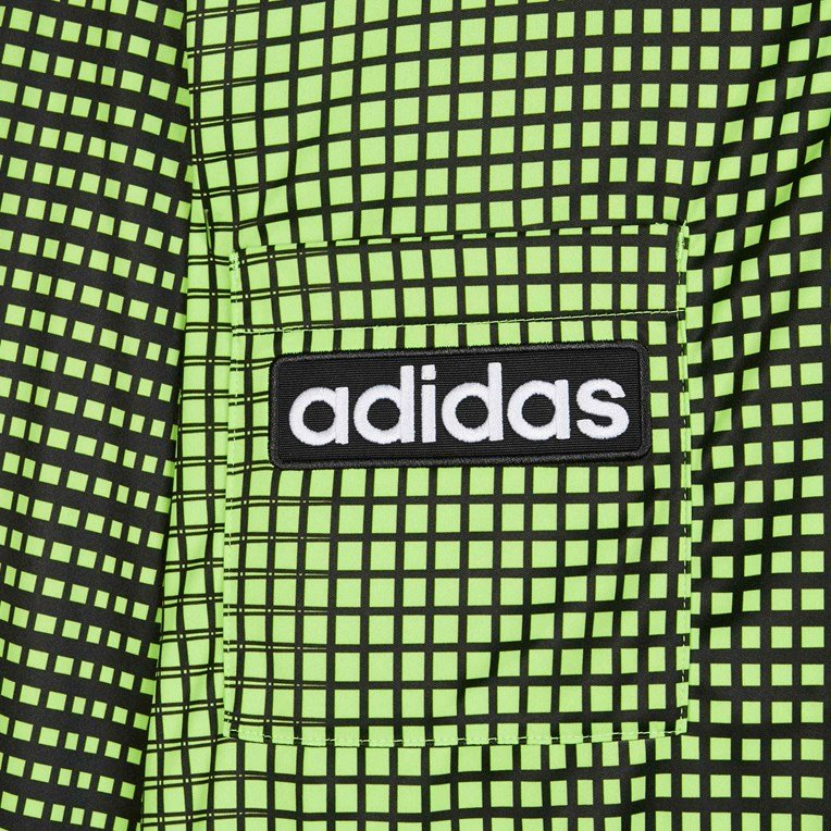 adidas Originals Referee Jersey Ls - 2