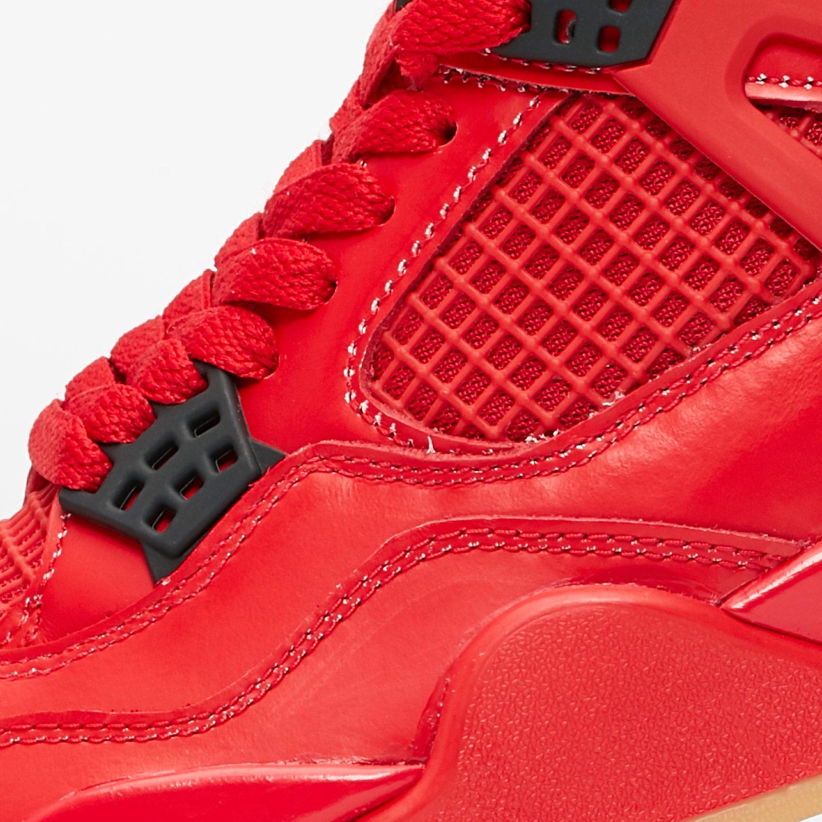 773337b2ec77f6 Jordan Brand Wmns Air Jordan 4 Retro NRG - Av3914-600 - Sneakersnstuff