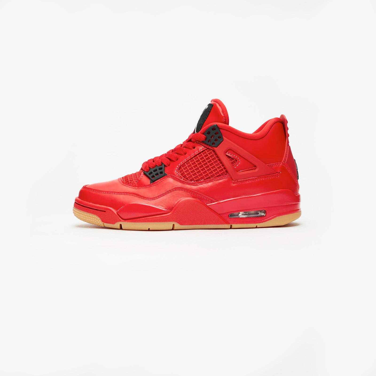 Jordan Brand Wmns Air Jordan 4 Retro