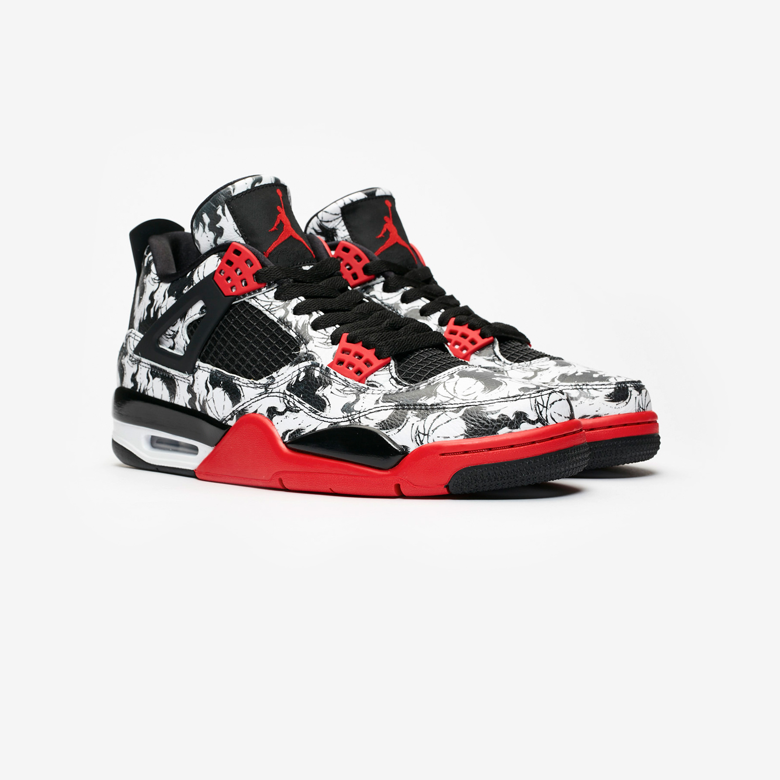 hot sale online 8a7a6 d5a13 Jordan Brand Air Jordan 4 Tattoo