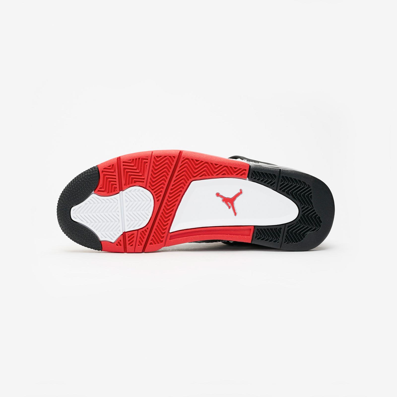 differently f598e d96ed Jordan Brand Air Jordan 4 Tattoo - Bq0897-006 - Sneakersnstuff   sneakers    streetwear online since 1999