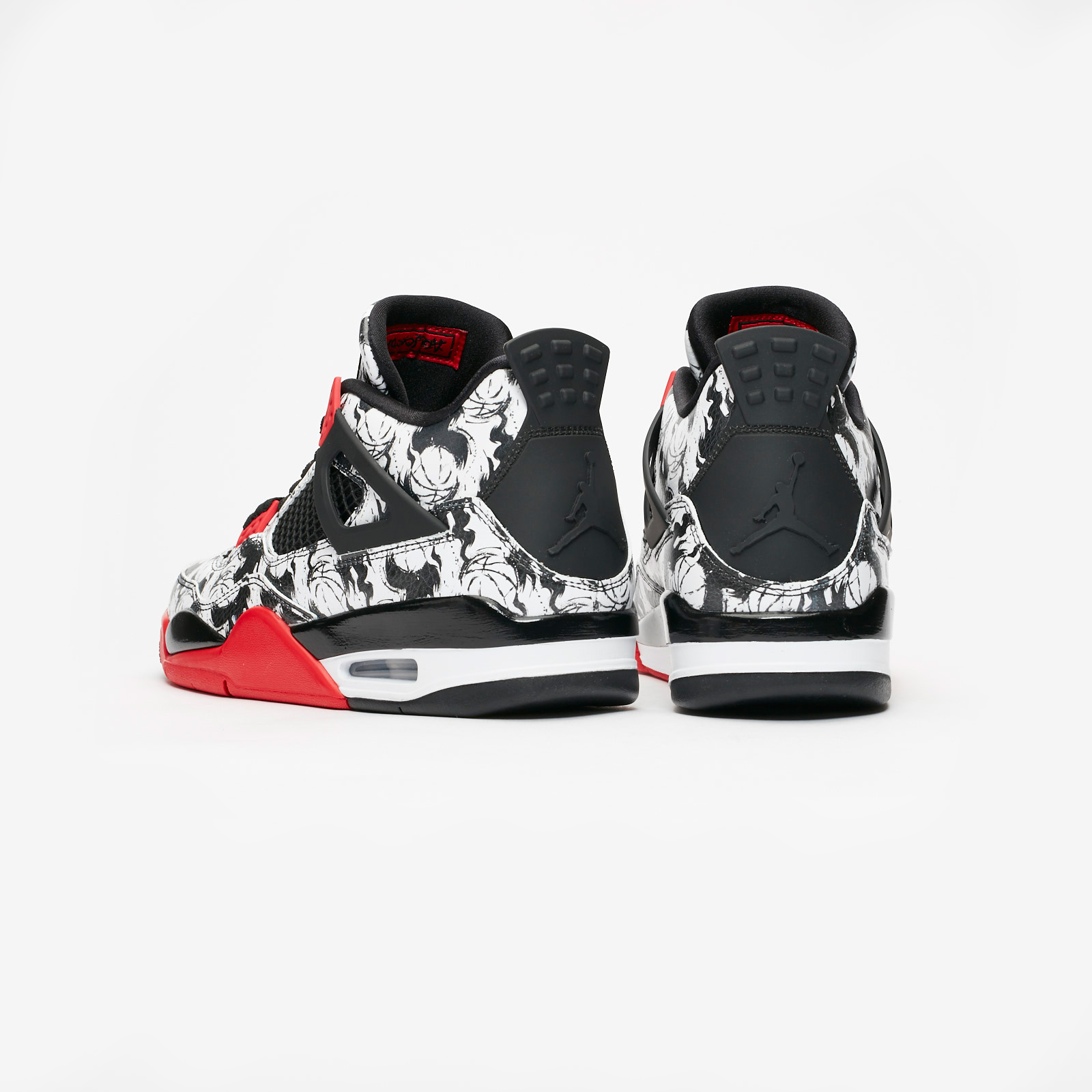 differently 2a8b0 b08ae Jordan Brand Air Jordan 4 Tattoo - Bq0897-006 - Sneakersnstuff   sneakers    streetwear online since 1999