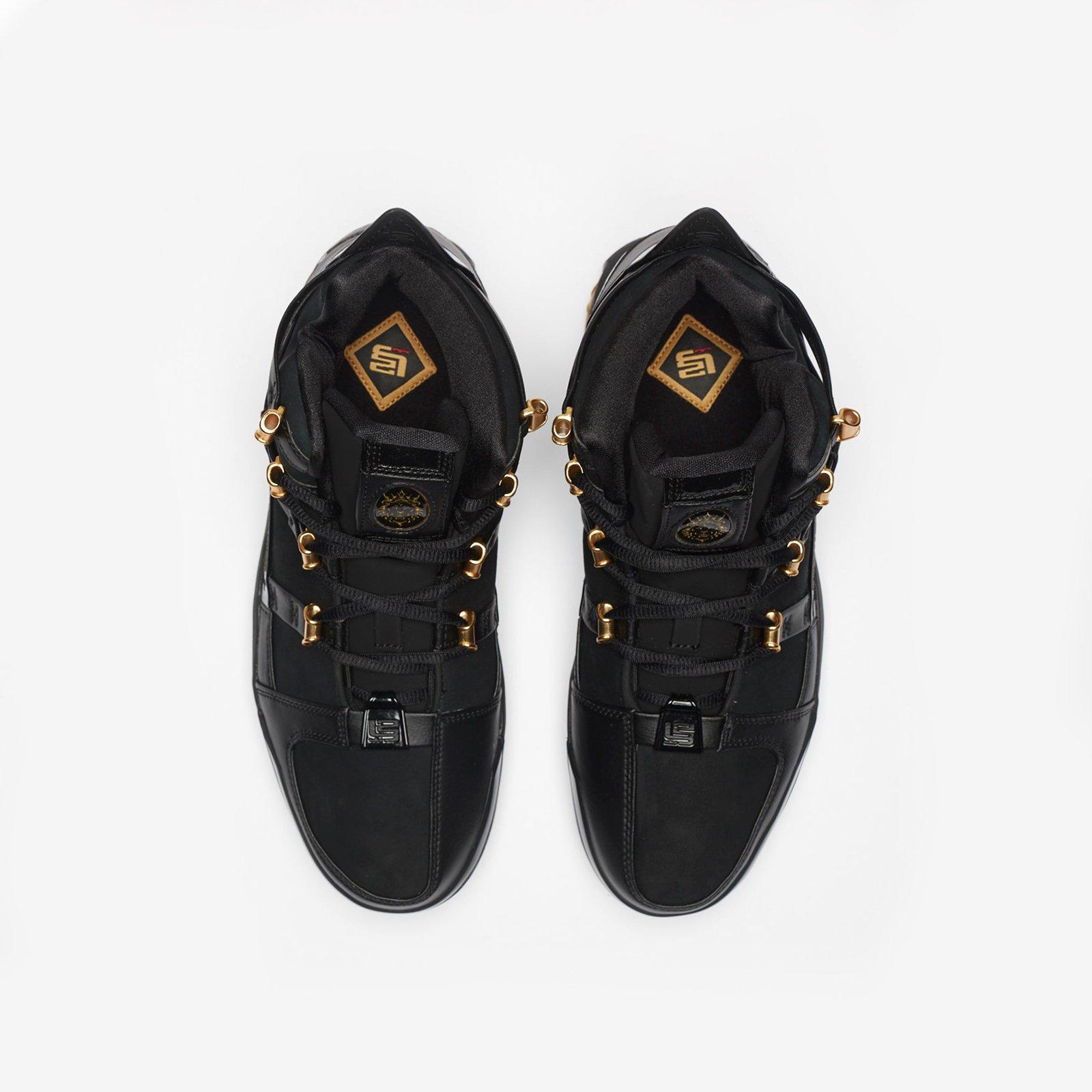 c20a93f90aa Nike Zoom LeBron III QS - Ao2434-001 - Sneakersnstuff