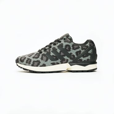 ZX Flux - Snow Leopard