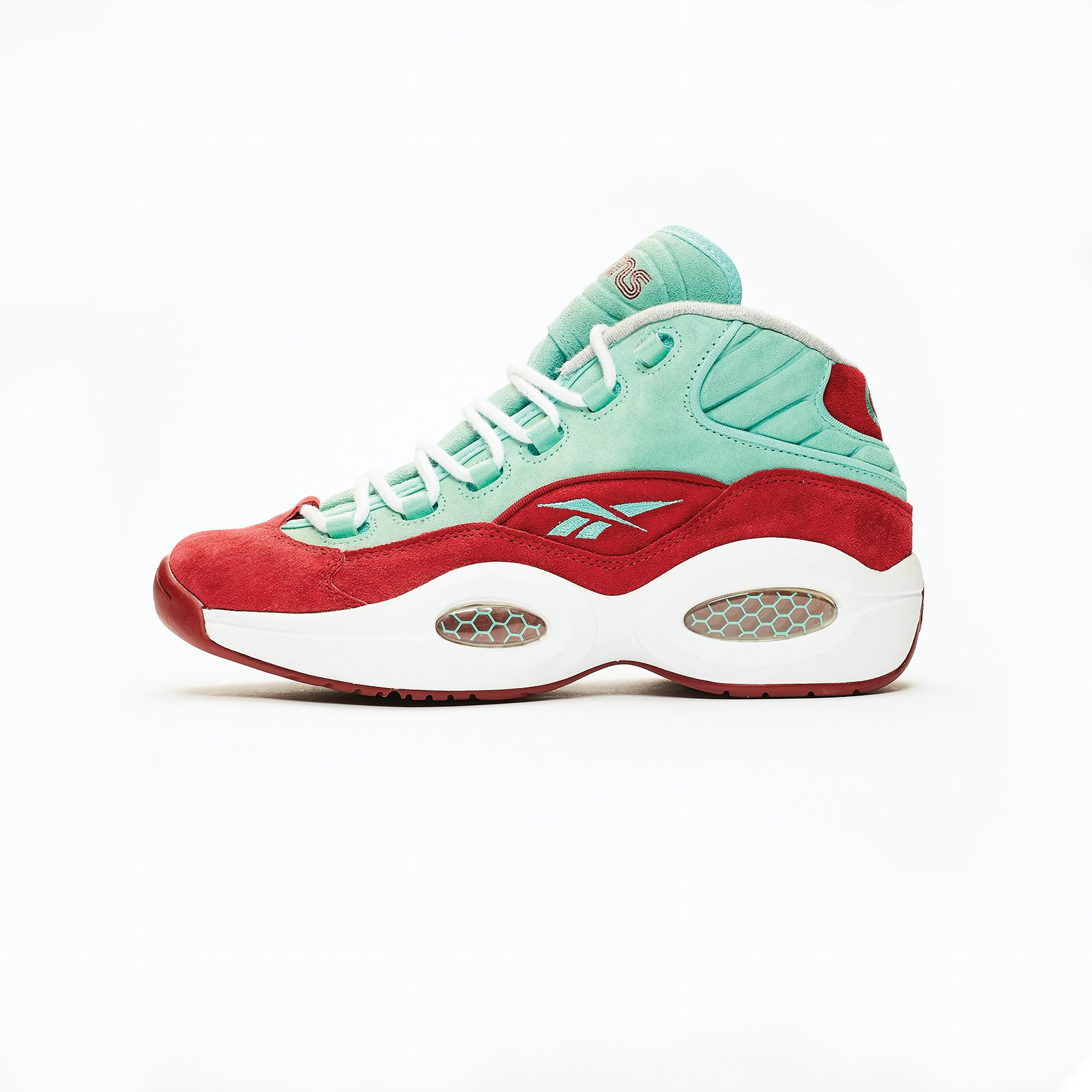 sneakersnstuff reebok