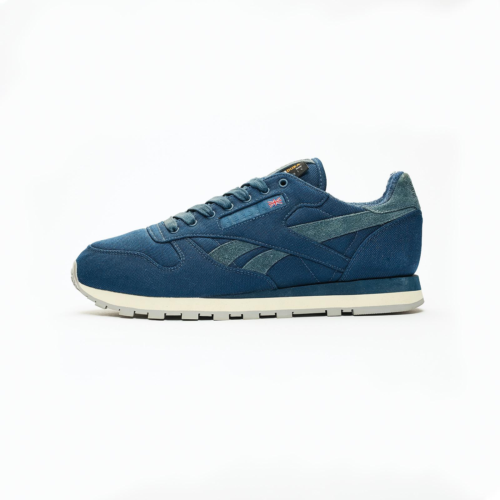 b41179de5 Reebok Classic Leather - V47079 - Sneakersnstuff | sneakers ...