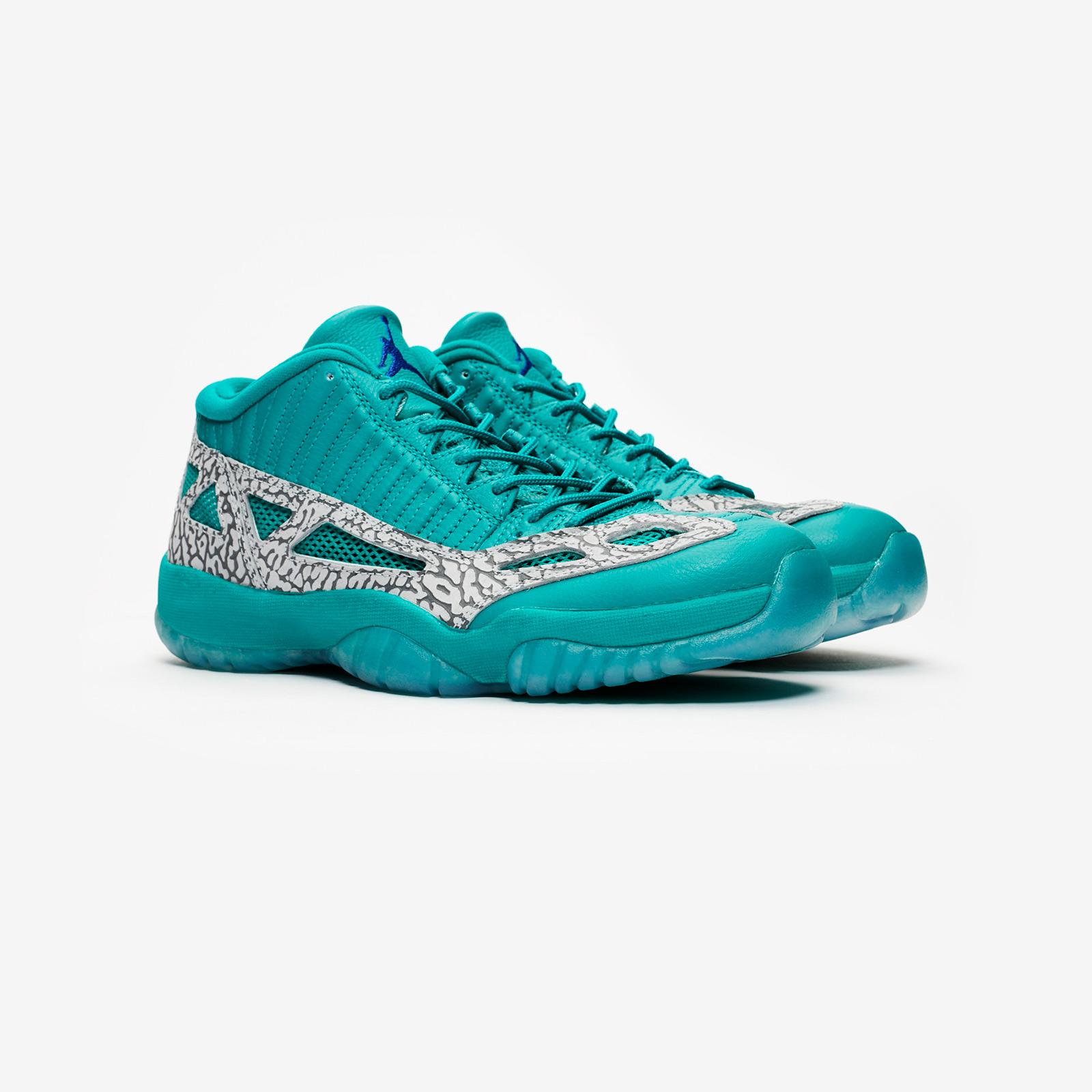 Jordan Brand Air Jordan 11 Retro IE - 919712-300 - Sneakersnstuff ... ba53abe19
