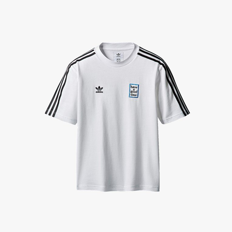 adidas Originals T-Shirt x Have A Good Time