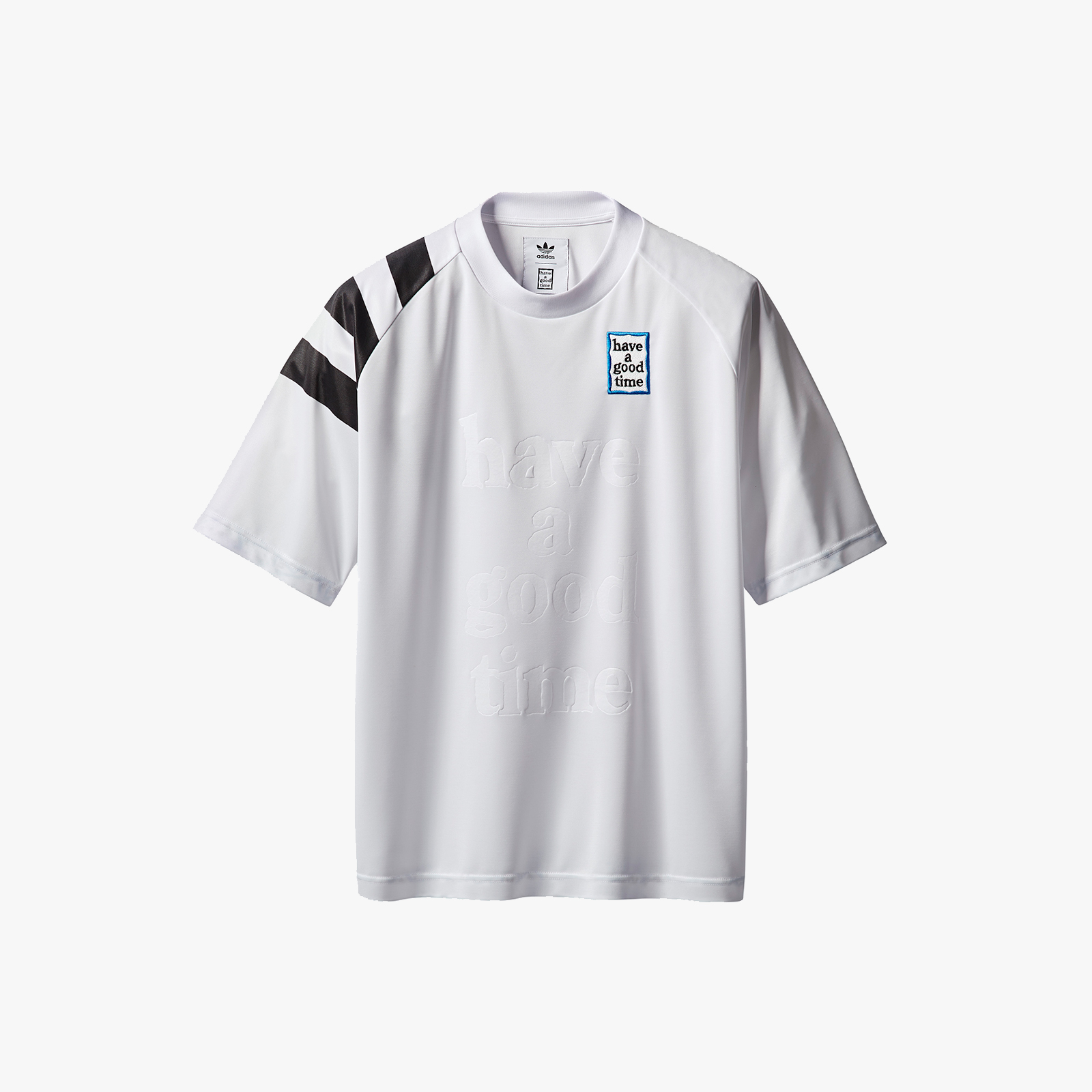 adidas Game Jersey x Have A Good Time Dz9231