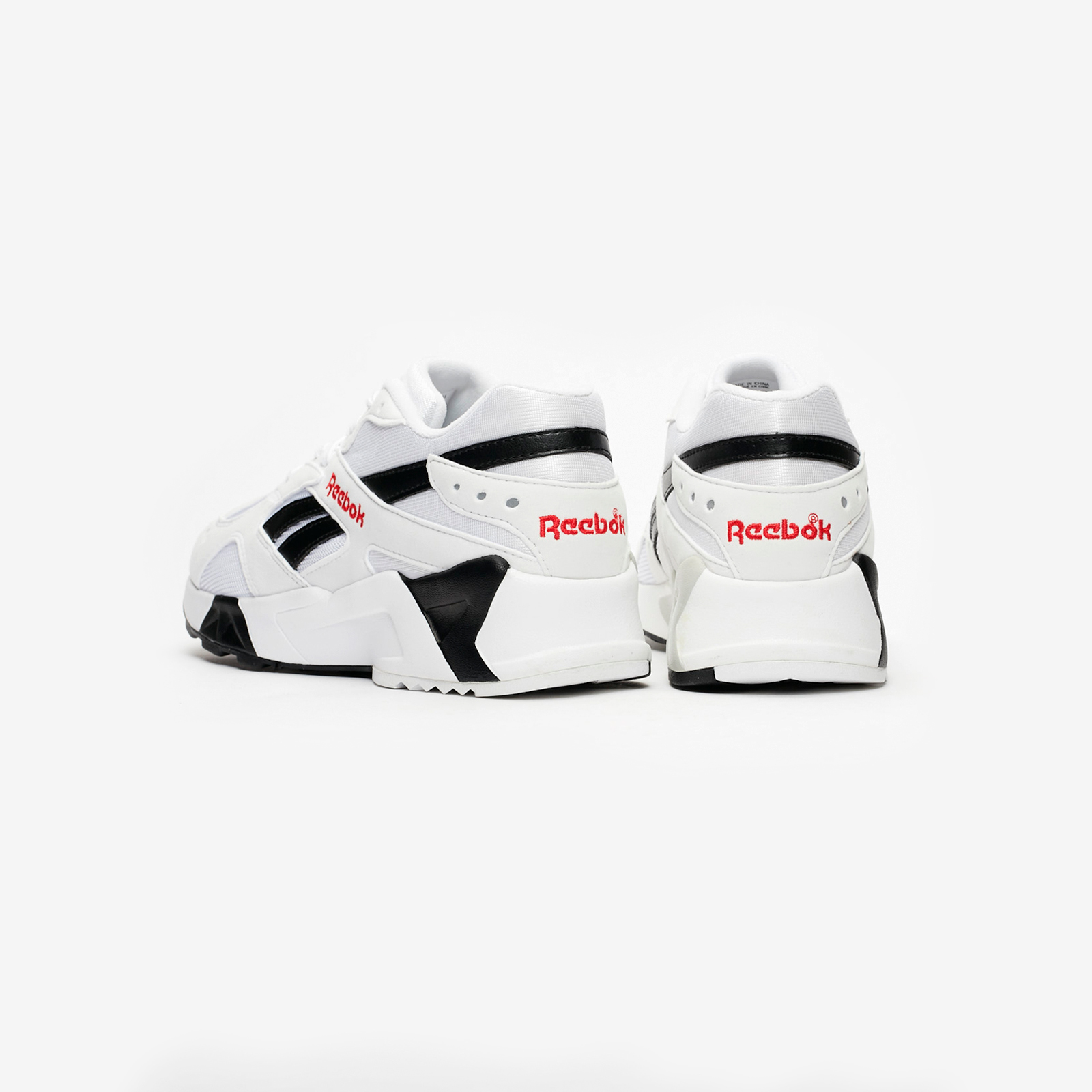 8b9747c6f09 Reebok Aztrek - Cn7187 - Sneakersnstuff