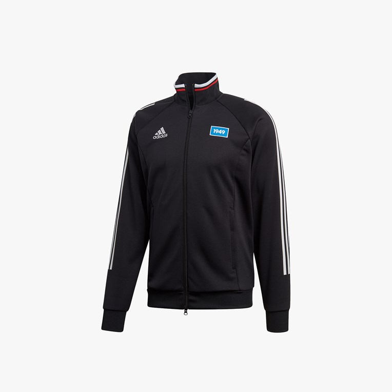 adidas Performance 70A Track Jacket