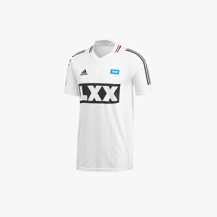 adidas Performance 70A Track Jersey