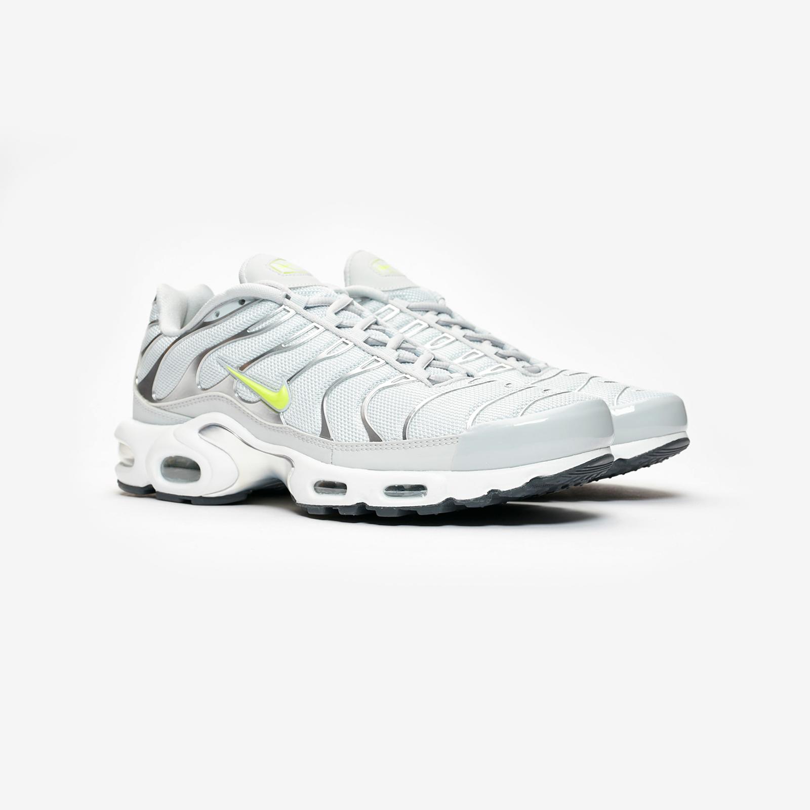 Nike Air Max Plus TN SE - Cd1533-002 - SNS | sneakers & streetwear ...