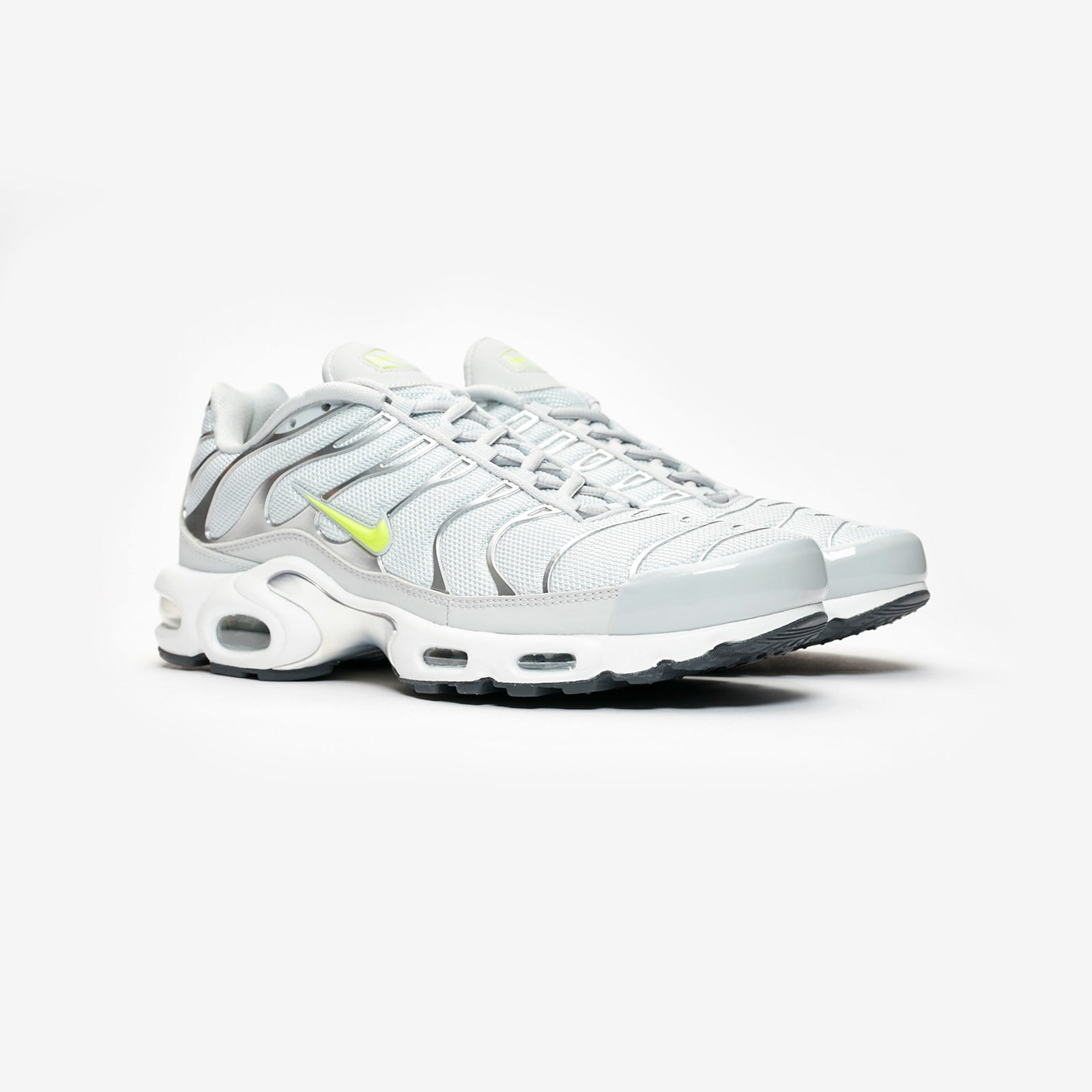 uk availability 3eb71 abfb4 Nike Sportswear Air Max Plus TN SE