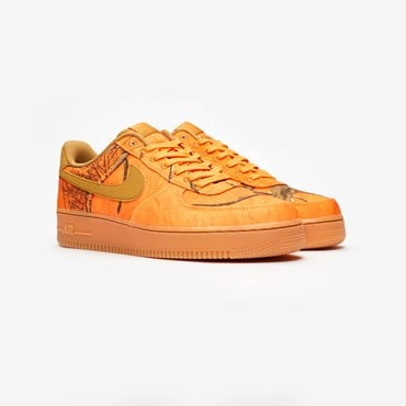 newest 03291 10299 Air Force 1 07 LV8 3