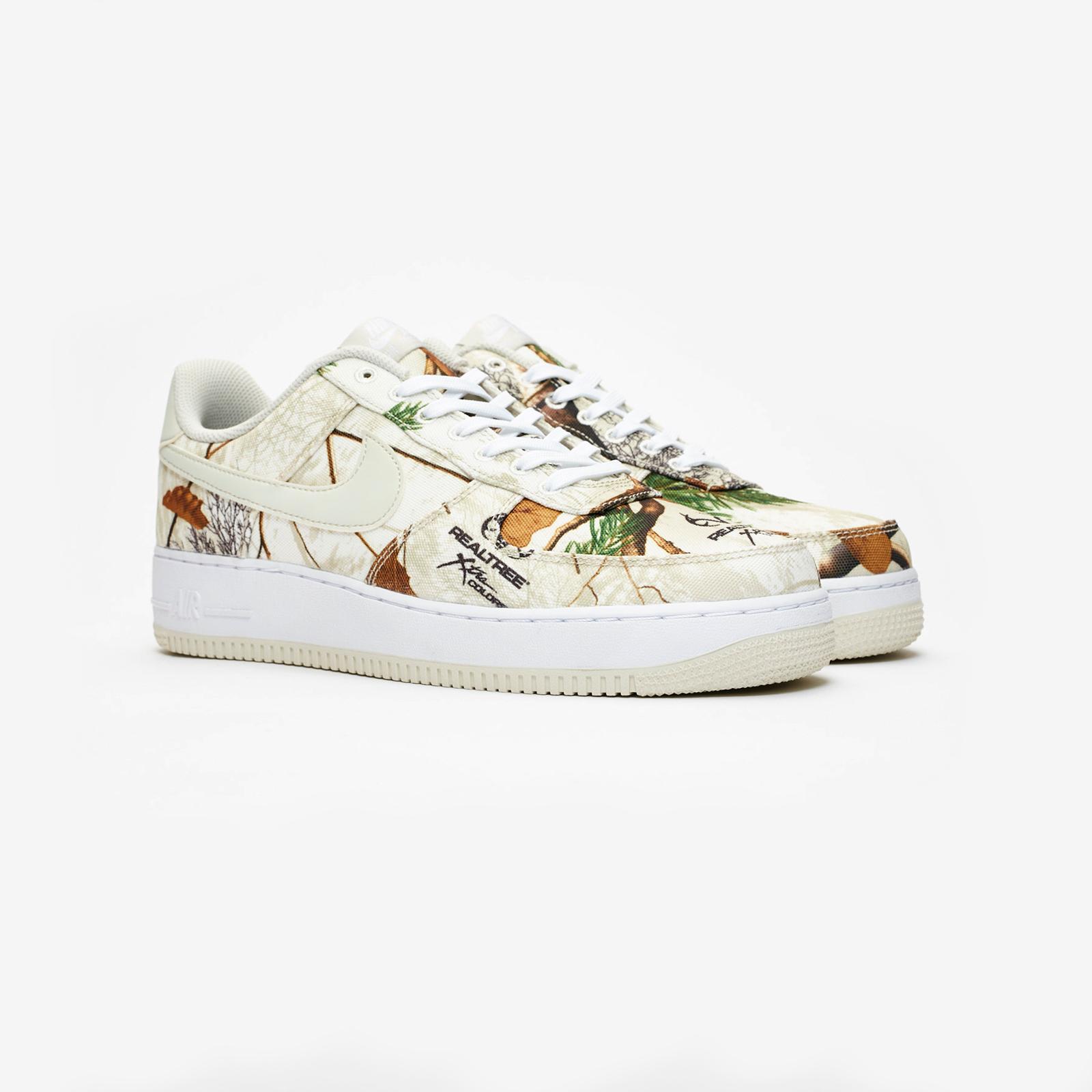 47391eaa61a95 Nike Air Force 1 07 LV8 3 - Ao2441-100 - Sneakersnstuff | sneakers ...
