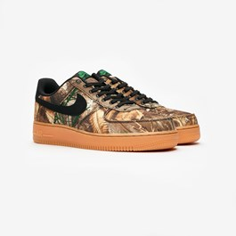 official photos b0022 81bc4 Nike Sportswear · Air Force 1 ...