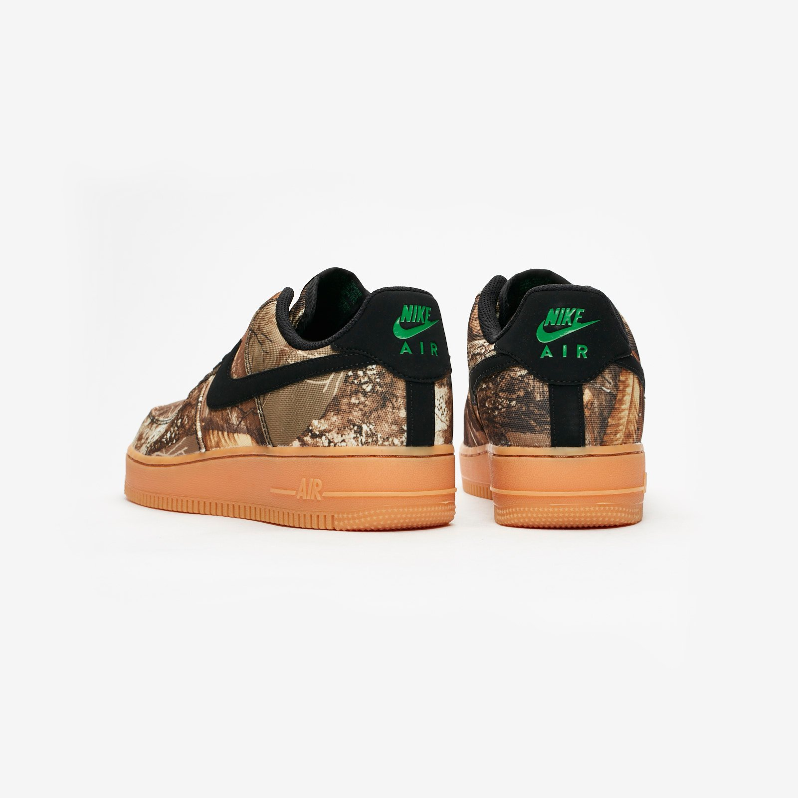 2a4ad0f91e8 Nike Air Force 1 07 LV8 3 - Ao2441-001 - Sneakersnstuff