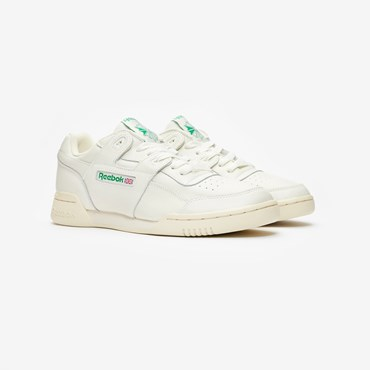 5dffe81952f Reebok Workout - Sneakersnstuff