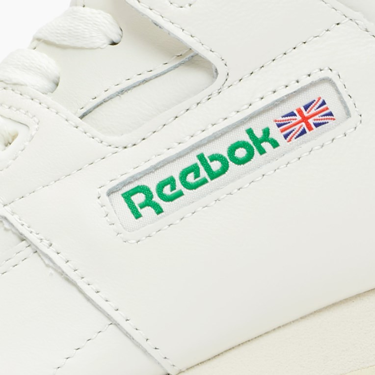 Reebok Workout Low Plus - 6