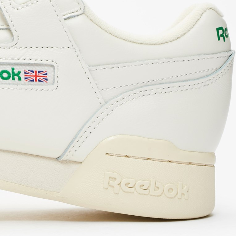 Reebok Workout Low Plus - 7