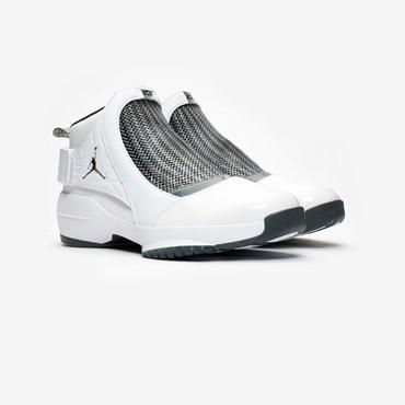 check out ff6a3 86c07 Air Jordan 19 Retro