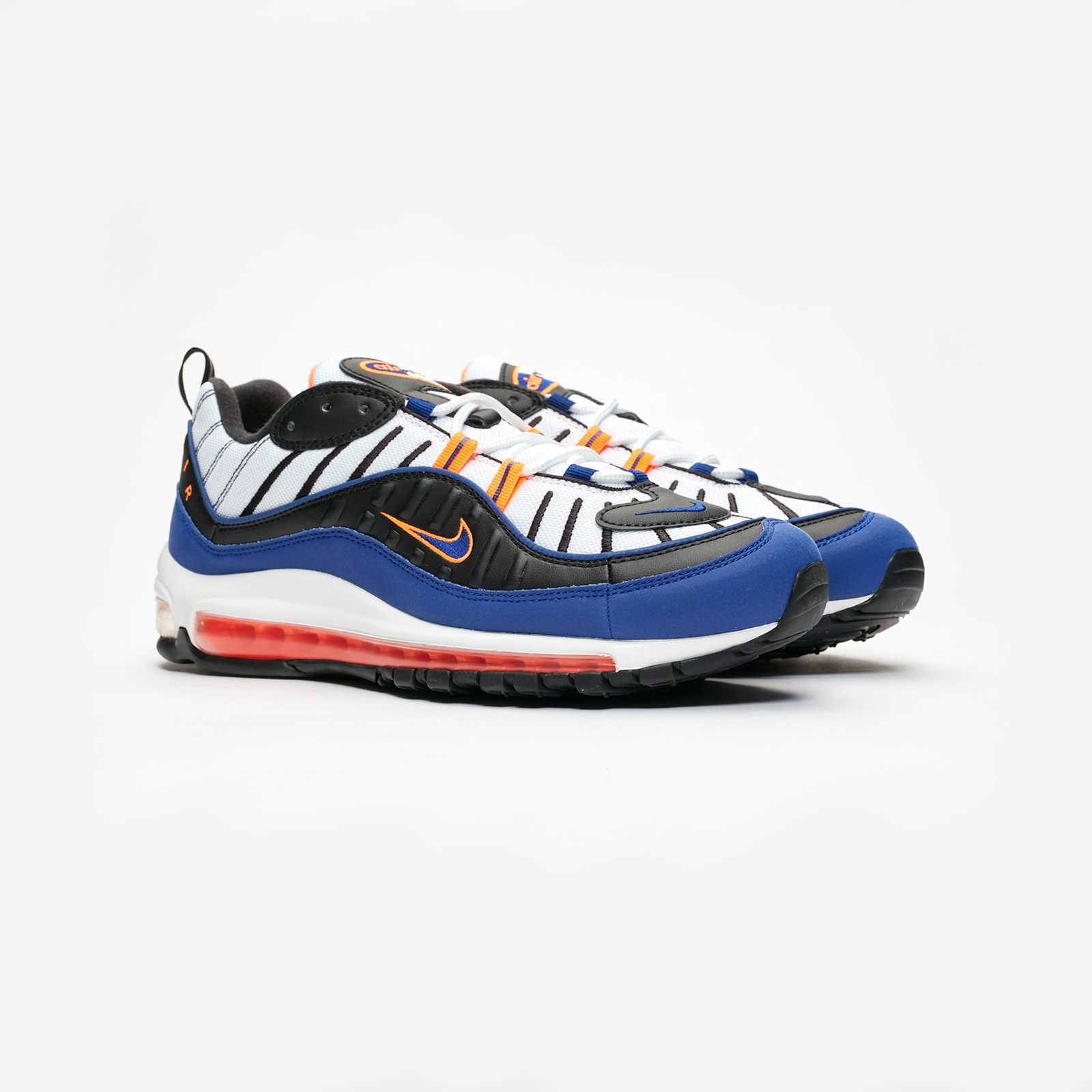 competitive price 285e8 feadd Nike Air Max 98 - Cd1536-100 - Sneakersnstuff | sneakers ...