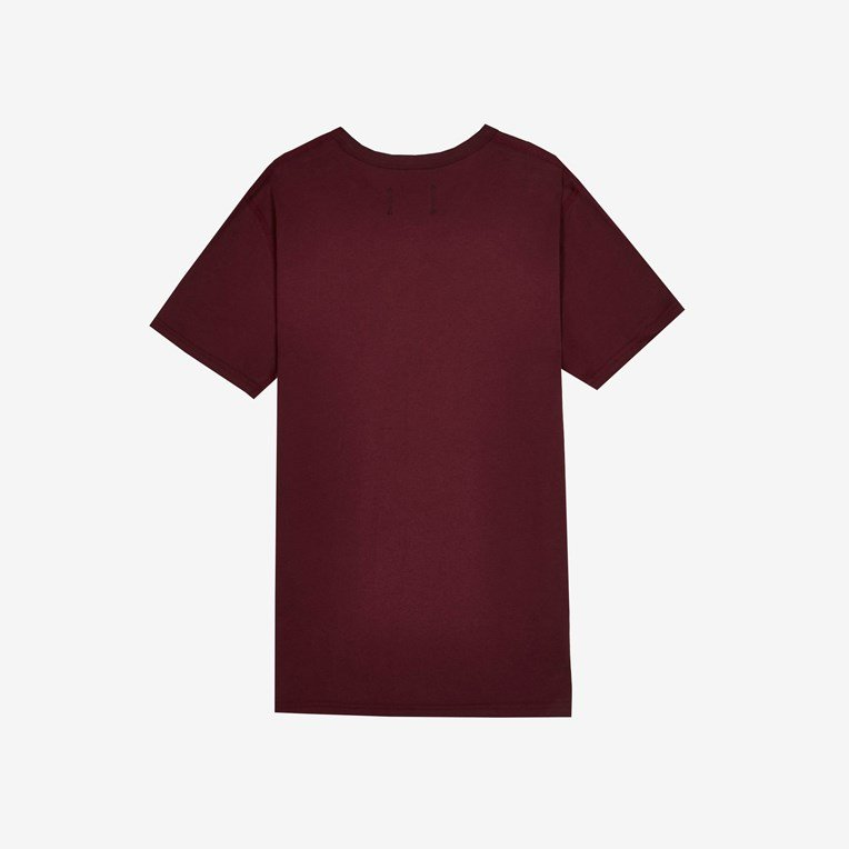 Reigning Champ Ivy League T-Shirt - Ringspun Jersey - 2