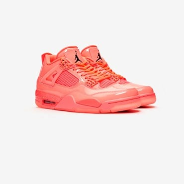 the latest fc122 7b24b Wmns Air Jordan 4 Retro NRG